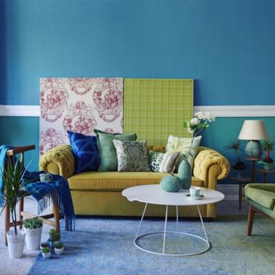 Comment décorer son intérieur de manière éco-responsable ?